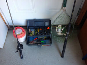 Fishing package