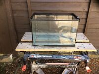Vivarium fish tank