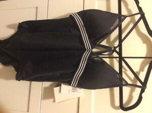Slimming Mesh Bathing Suit *Brandnew with Tags