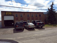 INDUSTRIAL BAY FOR LEASE-116,Monument Place SE,T2A 1X3,CALGARY