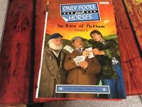 Only fools and horses the bible of Peckham