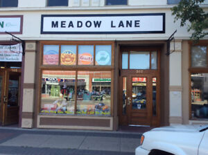 Retail/commercial space for rent