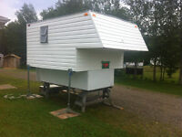 camper home made for sale