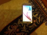 Samsung Galaxy S6 immaculate condition, unlocked,