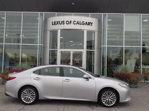 2014 Lexus ES 350 6A Touring Package