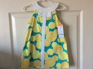 NWT - Gymboree Dress (2T) **sold ppu**
