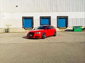 Audi A3 3.2 S-Line
