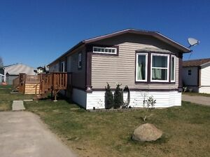 RE/MAX advantage (whitecourt) 36 Keystone Place MLS 42913