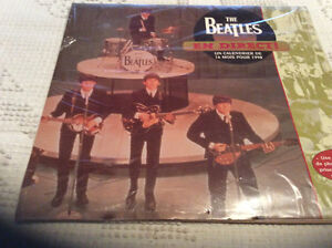 Calendrier 1998 des Beatles