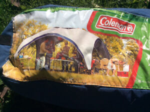 Canopy tent 14' x 14'
