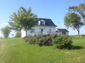 Cottage ancestral