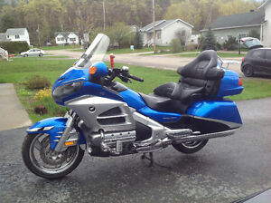 Goldwing 1800 2012