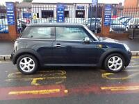 Mini Mini 1.4 One. 12 months mo,t 2 lady former keepers 2 keys
