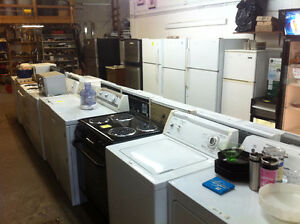 City Secondhand has Appliances! Prince George British Columbia image 2