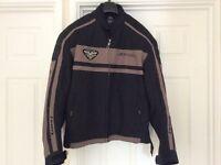 Mother bike jacket