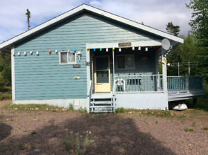 For sale Cabin at Birchy Lake, NL