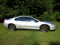 2002 Chrysler Intrepid ES SXT Sedan NEW PRICE