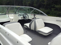 REDUCED Bayliner 175 VERY Low Hours