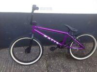 Mafiabikes krush bmx bike