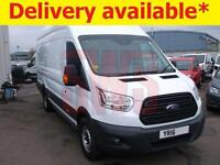2016 Ford Transit Jumbo 350 2.2 EX LEASE