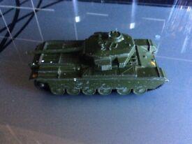 Dinky Supertoys 651 Centurion Tank