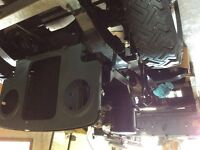 """1956 Land Rover Series 1 88"""" Project"""