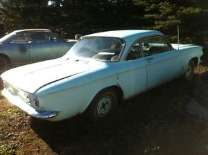FOR SALE 1964 CORVAIR