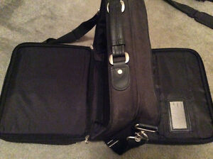 Two Laptop and/or Projector case