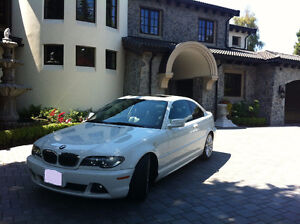2005 BMW 3-Series Coupe 2DR AUTOMATIC--MINT CONDITION