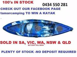 TAMAR FISHING KAYAK Port Adelaide Port Adelaide Area Preview