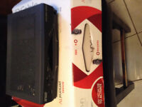 Rogers personal tv box