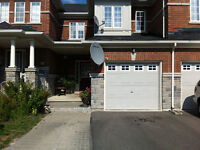 3 Bedroom Freehold Townhouse for Rent( Yonge /Gamble)