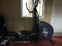 For Sale:  Elliptical Machine
