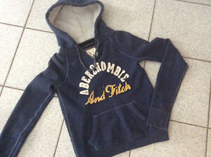 Coton ouaté ABERCROMBIE and Fitch Gr small