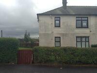 2 bedroom house in Dalblair Crescent,, Coylton By Ayr,, Ayrshire, KA6