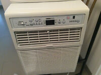 UBERHAUS AIR CONDITIONER MODEL 87795012