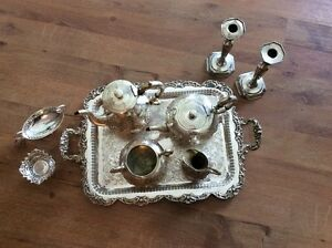 Vintage silver Pieces Windsor Region Ontario image 2