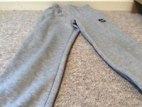 Lonsdale Joggers Well worn. 7-8yrs