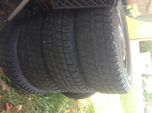 Snow & Summer tires for sale