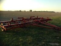 23ft cultivator