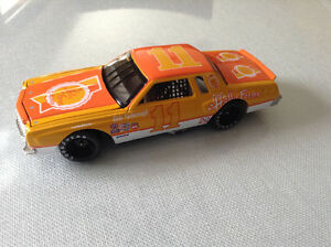 FOR SALE:  CALE YARBOROUGH's  #11 DIECAST  Car