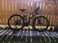 Great Giant Mountain Bike up for Grabs!