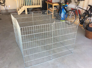 Exercise Kennel