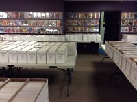 Comic Book Warehouse Sale!.. Comics tens of thousands wow!!