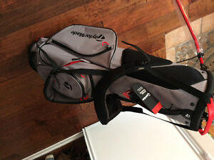 TaylorMade Stand bag brand new