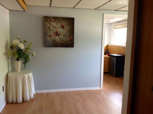 furnished air conditioning bachelor for female