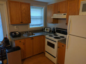 Rothesay ~ Small 1 Bdrm Apt Everything Included