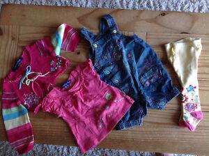 Vêtements fille 6 mois mexx, souris mini, MEC
