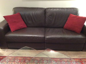 Sofa , dining table for sell