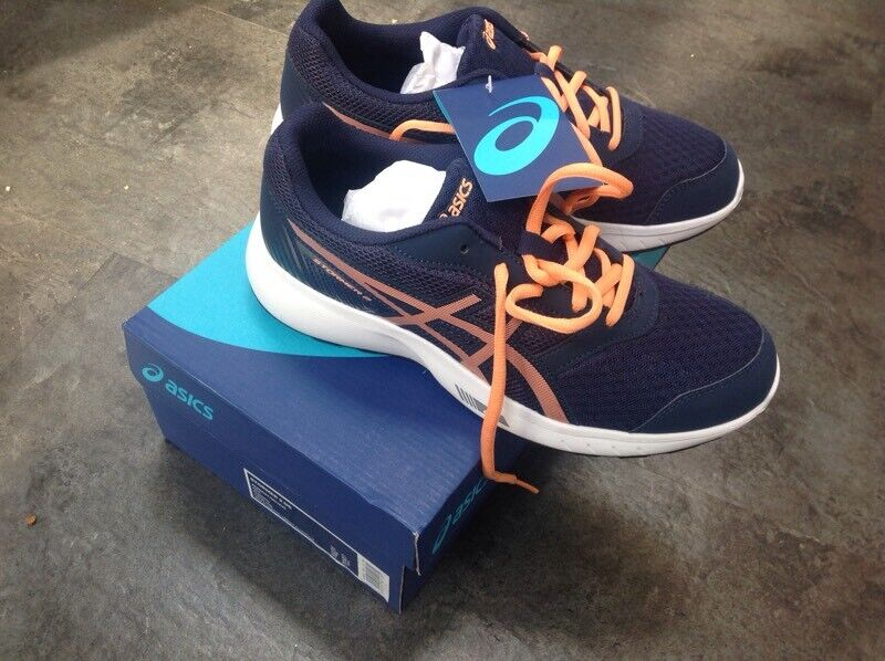 31ef6972ac Brand New in Box Asics Stormer 2 Running Shoes | in Stretford ...